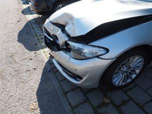 Anwalt nach Verkehrsunfall
