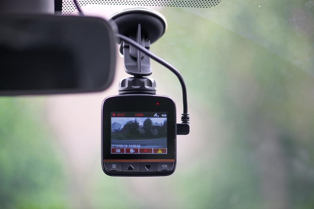 Die Dashcam – ein Beweismittel mit einigen Nachteilen