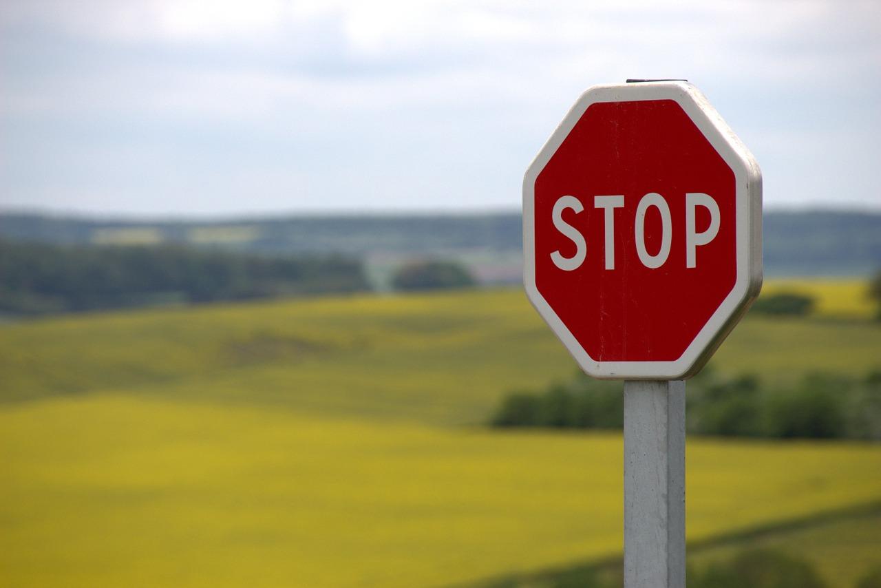 """Das """"Augenblicksversagen"""" kann vor Fahrverbot schützen"""