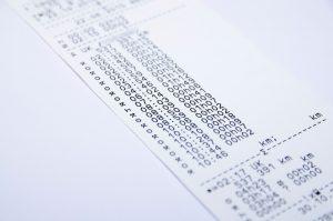 Kein Rätselraten: Bußgeldbescheid muss Tat genau wiedergeben