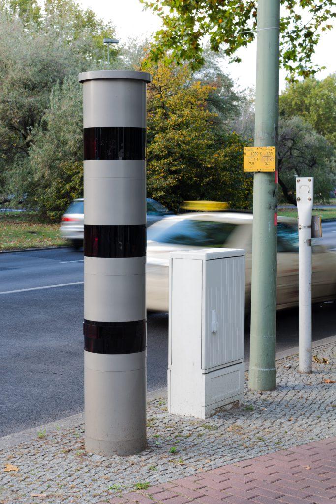 Anwalt nach Blitzer - Verkehrsrechtsanwalt in Giesing hilft