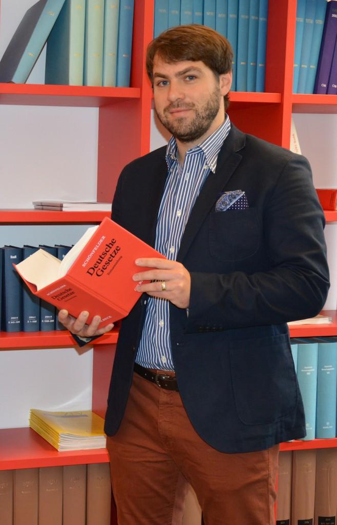 Rechtsanwaltskanzlei Albert Cermak in München 4